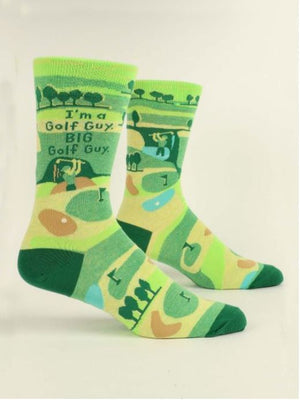 GOLF GUY M-SOCK