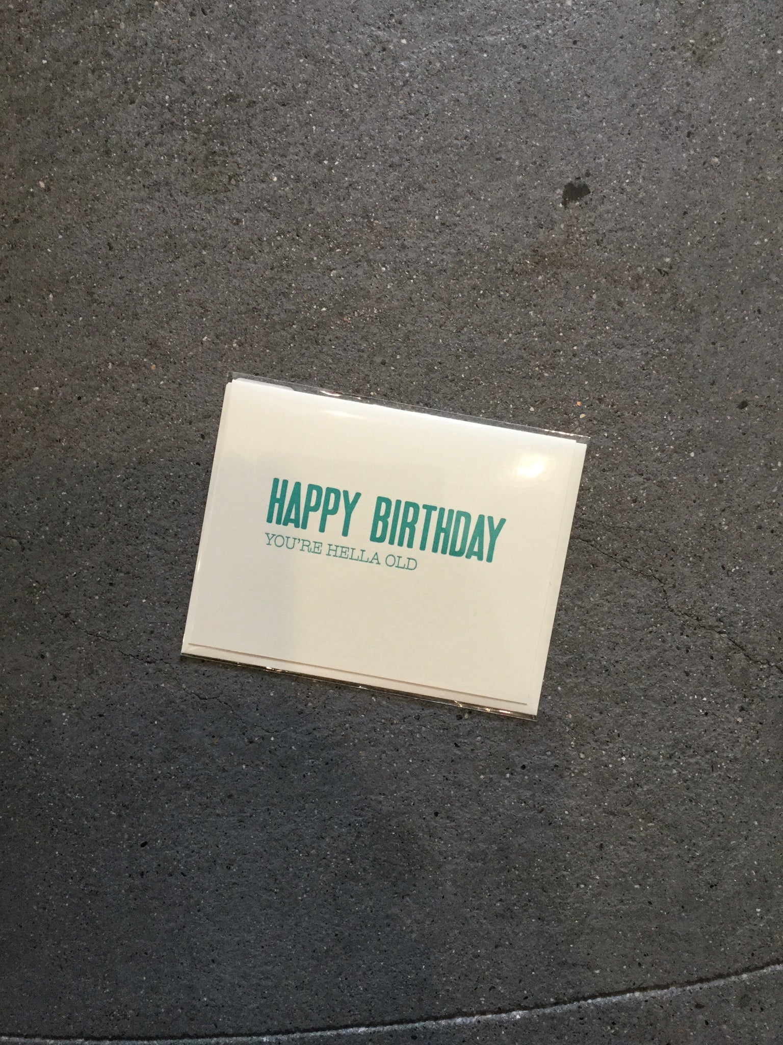 HAPPY BIRTHDAY CARDS - open to view more!