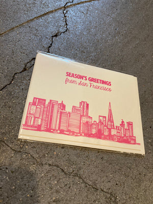 HAPPY CHRISTMAS CARDS - open to view more!
