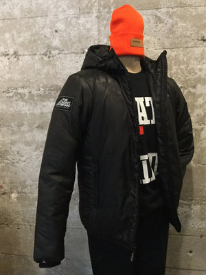 AKUMA INSULATED JACKET