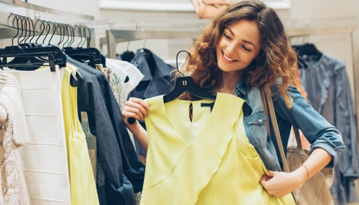 Three Big Trends That Are Driving Sustainable Fashion in 2020