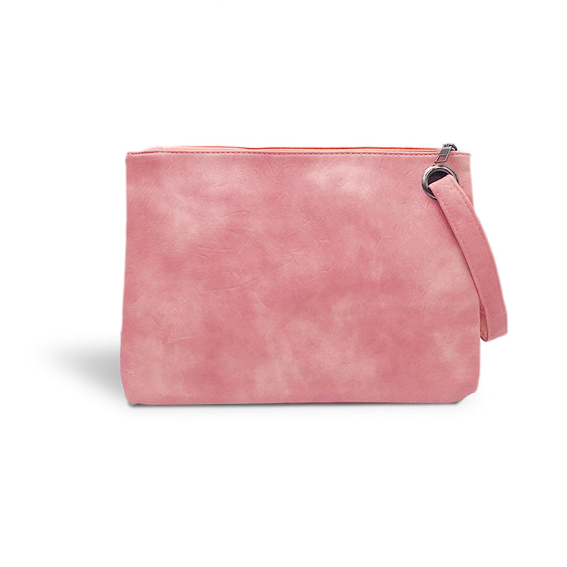 Modern Clutch Bag - Rising Vegans