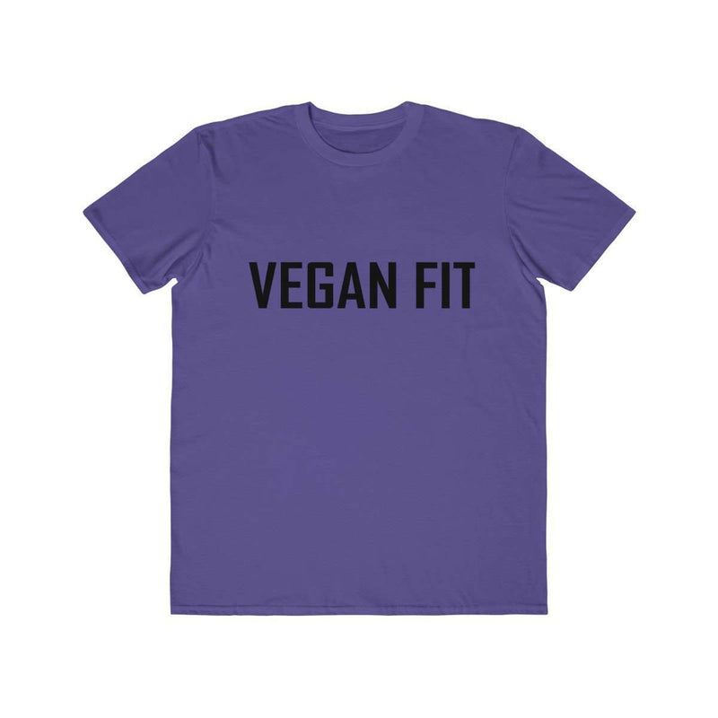 Vegan Fit Men's Tee - Rising Vegans