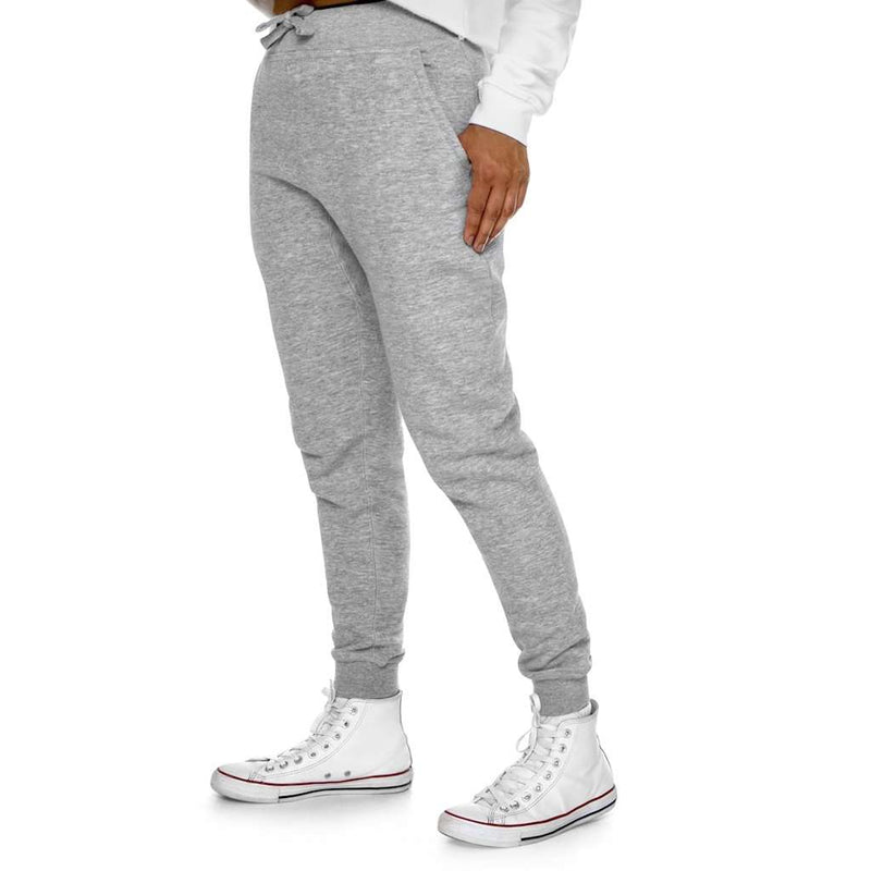 Team Vegan Fleece Joggers - Rising Vegans