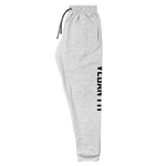 Men's Vegan Fit Joggers - Rising Vegans