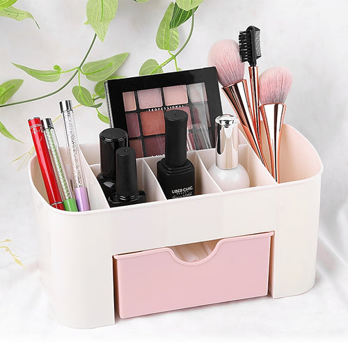 Portable Desktop Storage Organizer