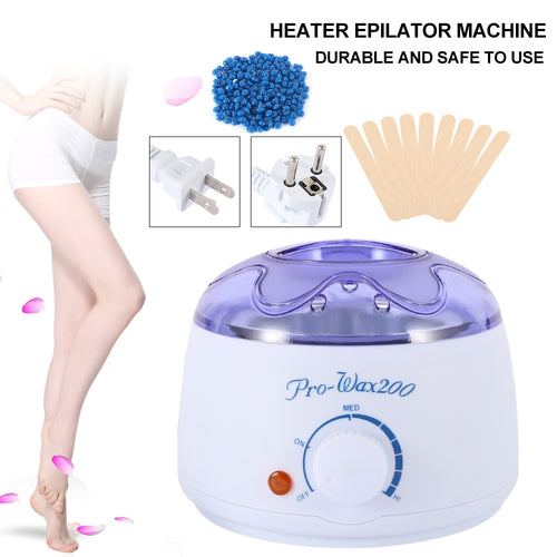 Paraffin Wax Machine for Hair Removal
