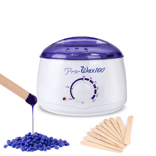 Hair Remover Wax Melting Machine
