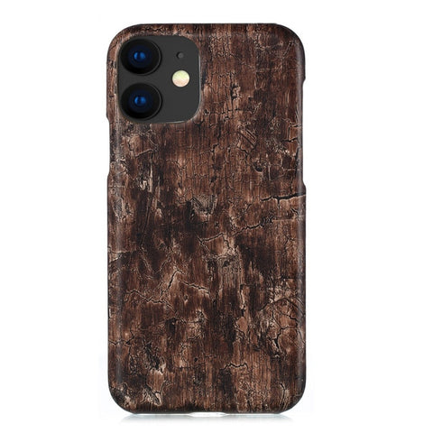 The iPhone 11 Wood Armor