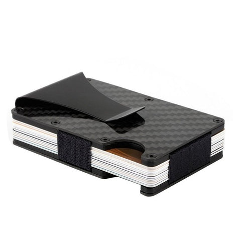 The Carbon Fiber Wallet