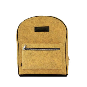 Path Backpack Yellow