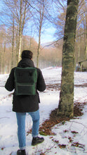 Upload the image to the Gallery Viewer, Green Climb Backpack