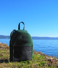 Upload the image to the Gallery Viewer, Green Path Backpack