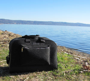 Explore Bag Black