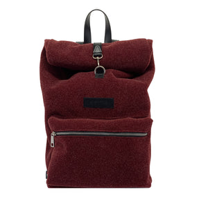 Trail Bordeaux backpack