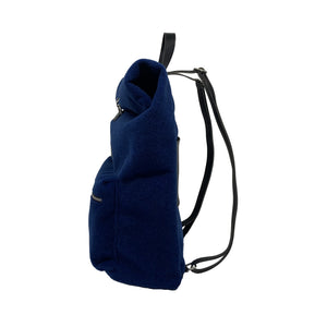 Trail Light Blue Backpack