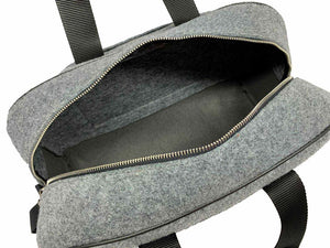 Explore Gray Bag