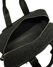 Load image into Gallery viewer, Explore Black Bag