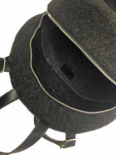 Upload the image to the Gallery viewer, Black Path Backpack