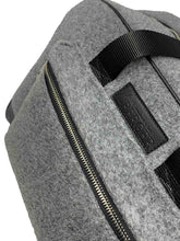 Upload the image to the Gallery Viewer, Gray Explore Bag