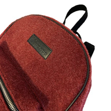 Upload the image to the Gallery Viewer, Path Bordeaux Backpack