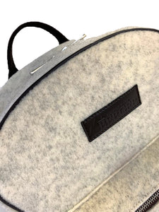 Path Cream Backpack