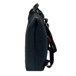 Urban Blue / Bordeaux Backpack