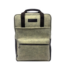 Upload the image to the Gallery Viewer, Climb Cream Backpack
