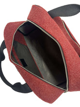 Load image into Gallery viewer, Explore Bordeaux bag