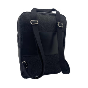 Climb Backpack Black