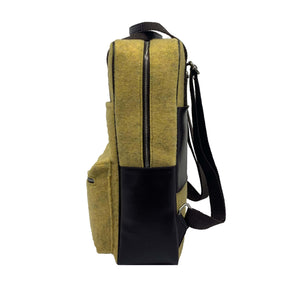 Climb Backpack Yellow