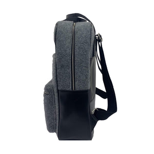 Climb Backpack Gray