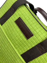 Upload the image to the Gallery Viewer, Climb Impress Lime Backpack