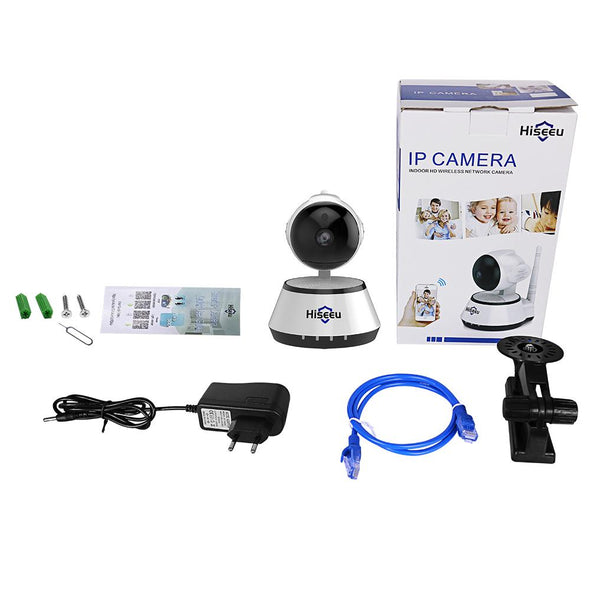 Home Security  Wireless Camera  (HD 720P /1080)