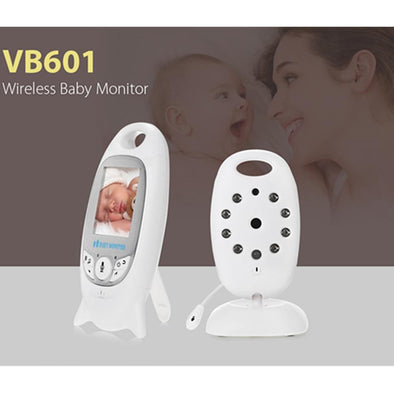 Vb601 Infant Wireless Monitor