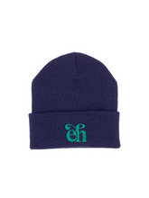 Load image into Gallery viewer, Logo Beanies