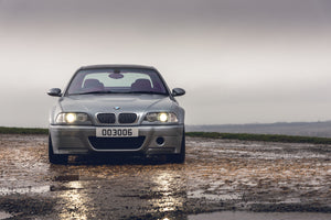 THE M3 CSL MANUAL CONVERSION - PART 1 - WHY A CSL?