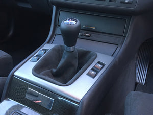 E46 M3 Manual Conversion