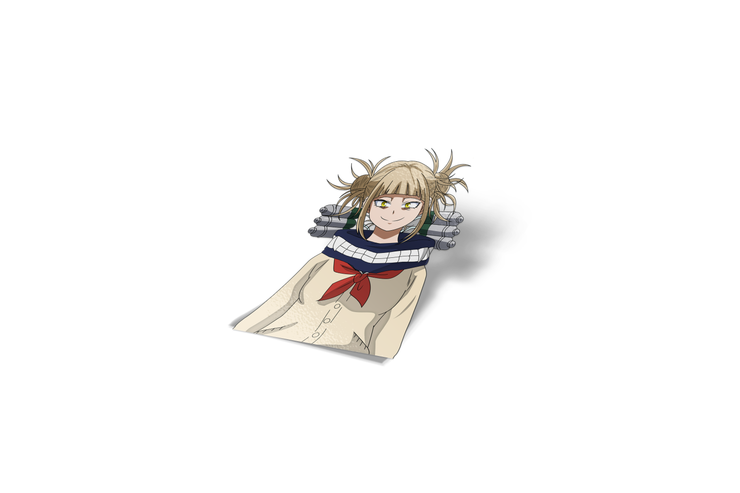 Himiko Toga Sticker