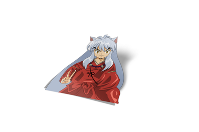 Inuyasha Sticker