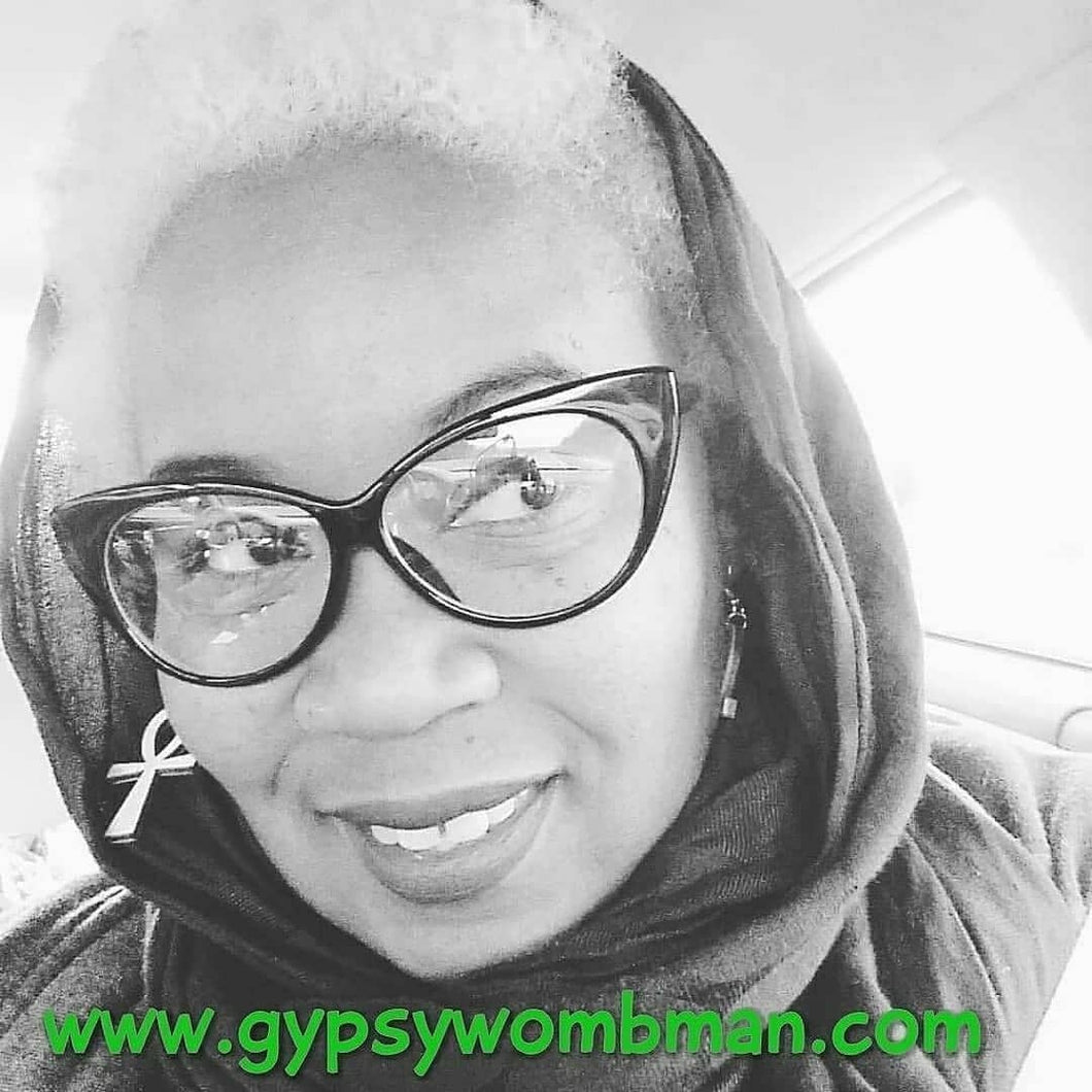 Appointments - GypsyWombman