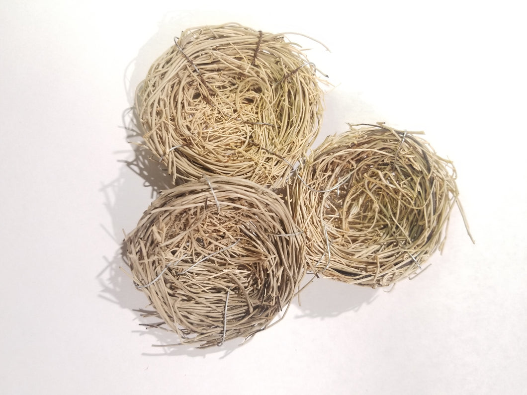 Prosperity Birds Nest