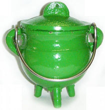 Load image into Gallery viewer, Mini Cauldron