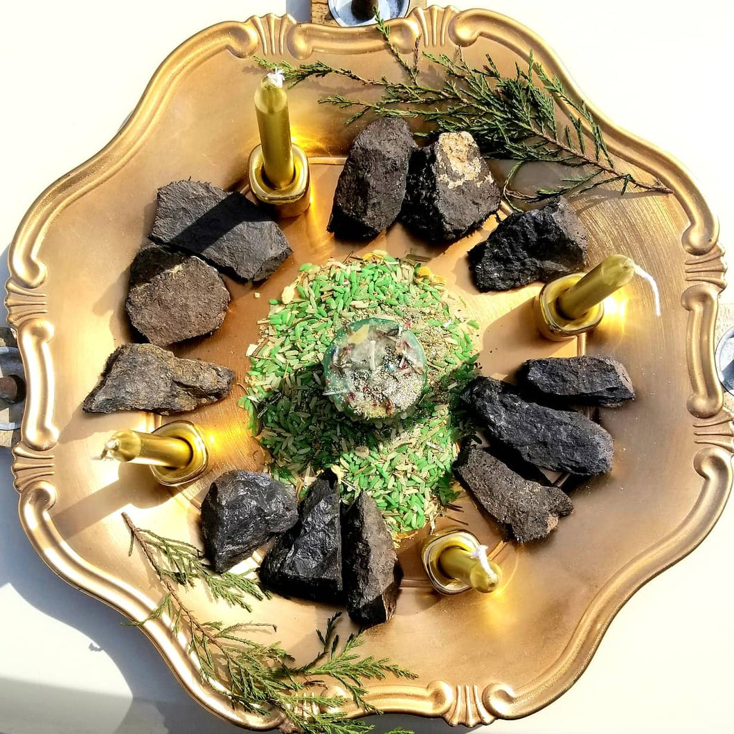 Lodestone for Attracting