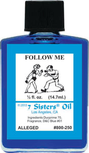 Follow Me Oil