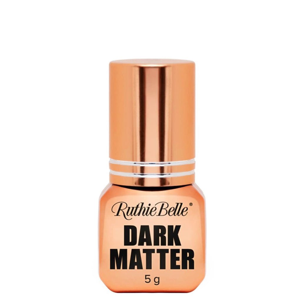 Ruthie Belle Dark Matter Adhesive - 5g - Lash Addicts