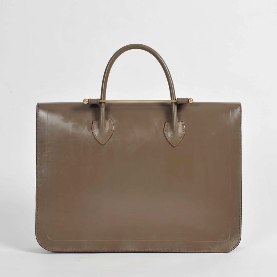 Townsend Laptop Case (lined)