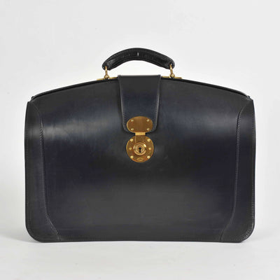 Bowtop Briefcase