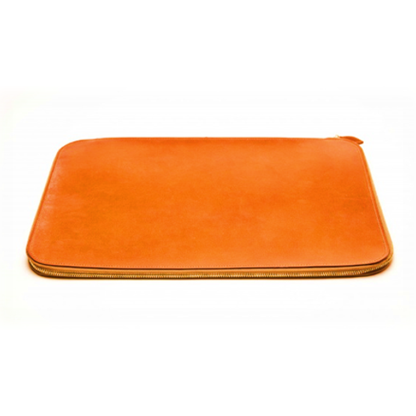 Zipped Folio (lined)