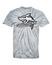 Load image into Gallery viewer, Southern Elementary Tie-Dye T-Shirt